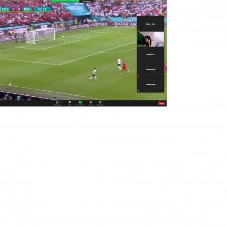 live zoom meeting